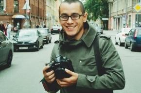В отношении погибшего петербургского фотографа Яндолина возбудили уголовное дело