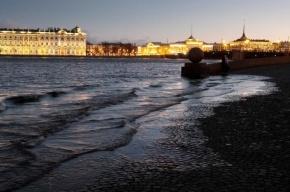 «Святой Иуда» принес в Петербург разрушения