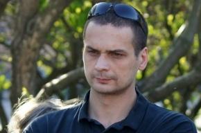 В Петербурге задержан националист Дмитрий «Бешеный» Евтушенко