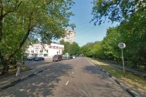 В Москве вооруженные люди в масках ранили инкассатора