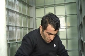 Зейналов признался в убийстве при самообороне