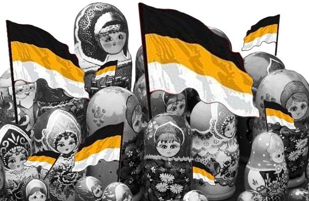 «Лозунги националистов выглядят как лозунги давно прошедших войн»