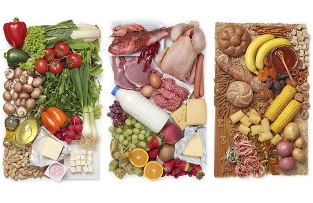 Раздельное питание позволит похудеть с пользой для здоровья