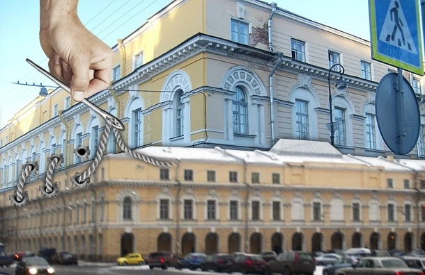 Объединение факультетов СПбГУ — пример деградации высшего образования