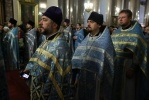 Крестный ход Петербург, 4 ноября 2013 (2): Фоторепортаж