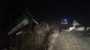Фоторепортаж: «ДТП под Иркутском 1 ноября 2013 года. »