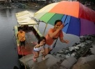 Фоторепортаж: «На Филиппины обрушился самый мощный тайфун за всю историю»
