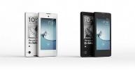 Продажи российского смартфона YotaPhone начнутся уже в декабре: Фоторепортаж
