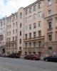 Фоторепортаж: «В Петербурге установят мемориальную доску в виде палитры с цветным стеклом»