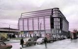 Фоторепортаж: «Проект МФЦ на улице Бабушкина»