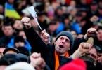 Митинги в Киеве 24 ноября 2013: Фоторепортаж