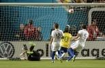 Фоторепортаж: «Гондурас - Бразилия 16 ноября 2013»