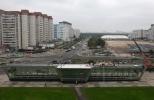 Фоторепортаж: «строящееся метро жулебино»