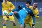Зенит - Ростов 0:2 22 ноября 2013 года: Фоторепортаж