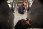 Фоторепортаж: «На станции «Петроградская» в Петербурге завершается капитальный ремонт»