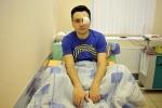 Дмитрий Чижевский: Фоторепортаж