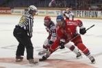 Фоторепортаж: «Сборная России по хоккею обыграла Чехию в кубке «Карьяла»»