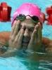 Юлия Ефимова установила мировой рекорд в плавании на 50 м брассом 10 ноября 2013 года: Фоторепортаж