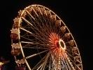 Проект Нью-Йоркского колеса обозрения : Фоторепортаж