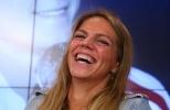 Фоторепортаж: «Юлия Ефимова установила мировой рекорд в плавании на 50 м брассом 10 ноября 2013 года»