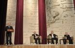 Путин на Российском литературном собрании: Фоторепортаж