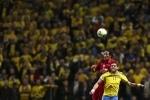 Швеция – Португалия 20 ноября 2013: Фоторепортаж