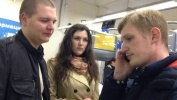 """Рейд """"Нового патруля"""" 10.11.2013: Фоторепортаж"""
