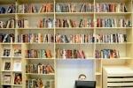Фоторепортаж: «Библиотека Гоголя на Среднеохтинском пр.»