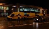 Фоторепортаж: «Авиакатастрофа в Казани 17 ноября 2013 года »