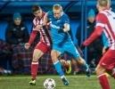 Фоторепортаж: «Зенит - Атлетико 26 ноября 2013 года»