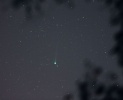 Фоторепортаж: «Комета ISON »