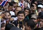 Фоторепортаж: «Беспорядки в Таиланде-2013»