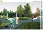 Канонерский: «Парк памяти»: Фоторепортаж