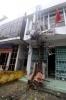 "Фоторепортаж: «тайфун ""Хайян"" во Вьетнаме 11 ноября »"