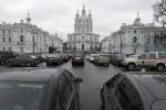 Фоторепортаж: «Парковки»