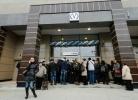 """Фоторепортаж: «Открытие вестибюля """"Спасская"""" 7 ноября 2013 года »"""