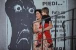 Анна Нетребко и ее сын: Фоторепортаж