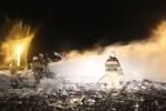 Фоторепортаж: «Авиакатастрофа в Казани 17 ноября 2013 года  (2) »