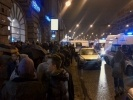 ЛГБТ-кинофестиваль в Петербурге прервало сообщение о бомбе: Фоторепортаж