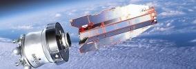 Спутник GOCE упадет на Землю в ночь на понедельник : Фоторепортаж