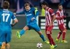 Зенит - Атлетико 26 ноября 2013 года: Фоторепортаж