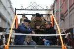 Крестный ход Петербург, 4 ноября 2013: Фоторепортаж