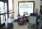 Стрельба в аэропорте Лос-Анджелеса 2 ноября 2013 года: Фоторепортаж