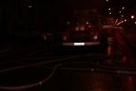 Пожар на Васильевском острове 10 ноября 2013 года : Фоторепортаж