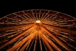 Фоторепортаж: «Проект Нью-Йоркского колеса обозрения »