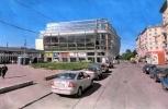 Проект МФЦ на улице Бабушкина: Фоторепортаж