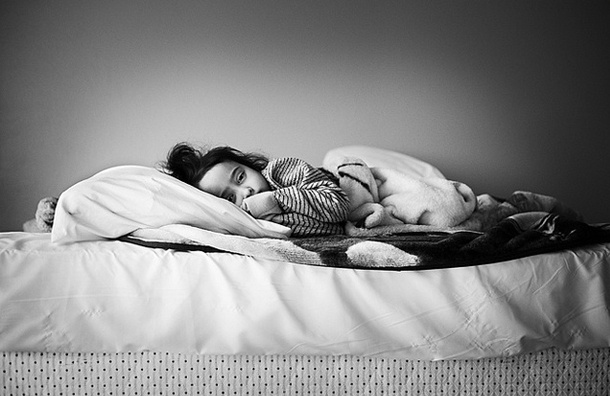 Ребенок может болеть ангиной не более двух раз в год