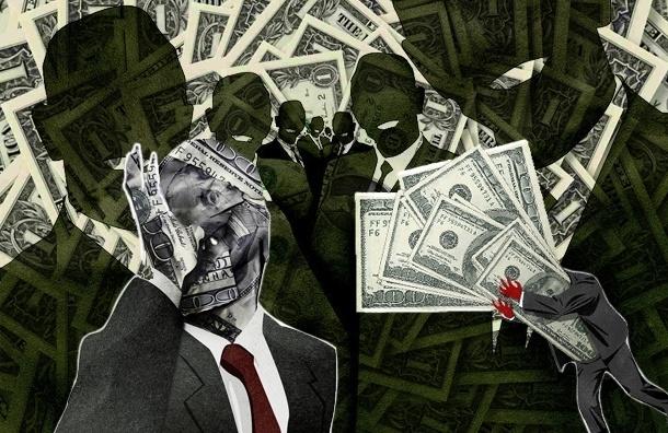 Как в Петербурге чиновники и активисты будут бороться с коррупцией в 2014 году