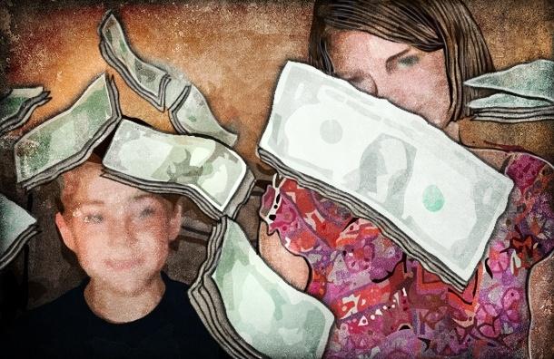 Сколько нужно ребенку на карманные расходы