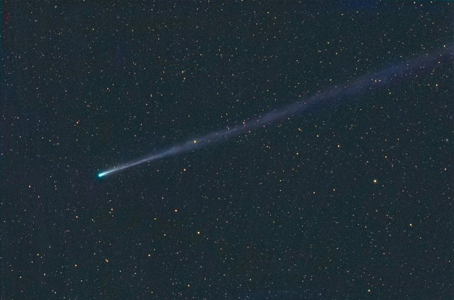 comet ison to hit earth - 640×423